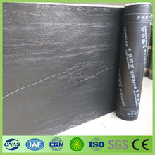 High quality heat resistant SBS/APP roofing insulation waterproof material