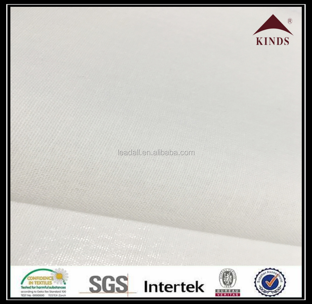 KINDS LDPE shirt interlining with OEKO-TEX Standard 100