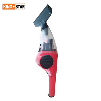 7.2V 28W Cordless Vacuum Window cleaner