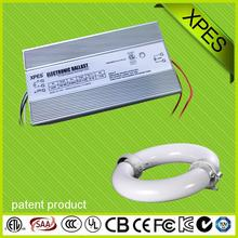 exclusive design New rated electronic ballast circular lamp