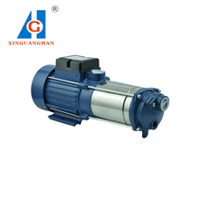 PSR multistage water pump 50m suction head