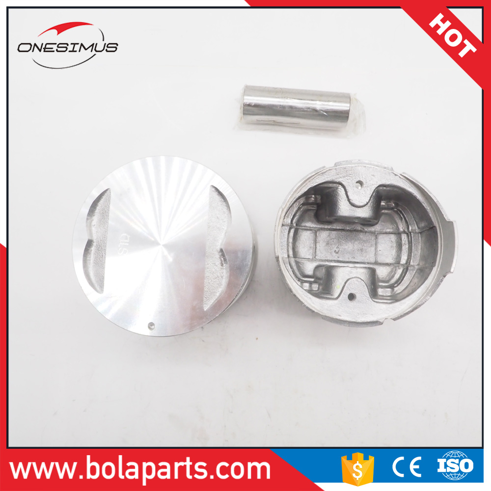 High Performance 12010 D1201 professional manufacture CA18 Gasline car engine parts piston