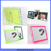 Environmental hot sale promotion acrylic frame calendar