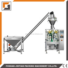 JT-420F chilli powder and food packing machine doypack packing machine