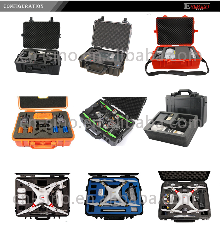 Outdoor Equipment Case/rugged equipment cases/equipment protective case