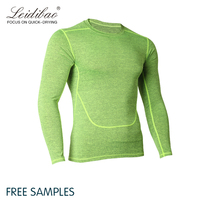 Dri Fit Compression Wear Long Sleeve