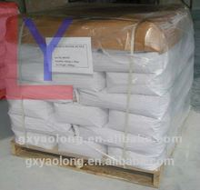 China supplier titanium dioxide rutile crystal 128
