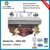 ASD surface drive marine fixed pitch propeller diesel piercing Propeller Propulsion system MSD Surface Thruster