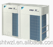 daikin VRV-X Series r410a central commercial air conditioning