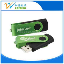 Advertising Logo printing mini memory stick radio usb flash drive
