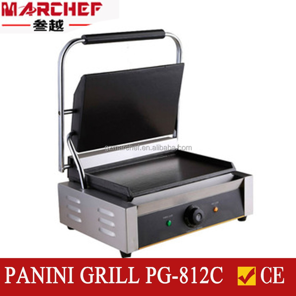 sandwich steamer machine