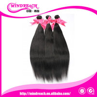 6A 100% Human Hair Unprocessed Wholesale Brazilian Virgin Hair Weaving