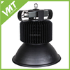 VMT industrial aluminum finned IP65 400w copper pipe led high bay light fitting(housing parts)