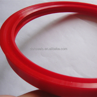 piston U seals, PU u seals