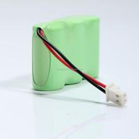 Cordless Phone Battery for 400mAh 3.6V Vtech BT-17333, BT-27333, CS2111, 01839, Sanyo : CLT3500, GESPCH06, Radio Shack: CS90174