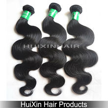 full cuticle hair unprocessed wholesale virgin indian hair body wave, www.alibaba.com
