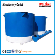 WELLINE Factory direct sale charcoal making machine with cheap price