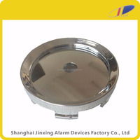 plastic electroplating hubcaps, standard car wheel hub cover, wheel hub center cover