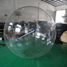Floating Inflatable Zorb Walking Ball For Sale
