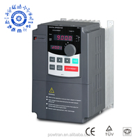 Strong Powtran solar inverter for pump built in PID control