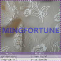 affordable designer replica Lingerie fabric wholesale