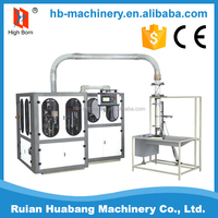 High Speed Paper Cup Making/Forming Machine