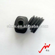 Auto Rubber Bushing with TS 16949
