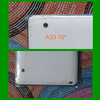 "16GB Hard Drive Capacity and 10.1 inch,10"" Screen Size shenzhen android 4.4 tablet pc"