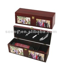 Images of wooden box ornament