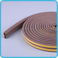 High reputation easy handling foaming door window rubber seal strip