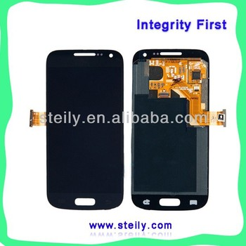 HOT sale !China Gold Supplier replacement lcd screen,For samsung galaxy s4 mini display