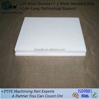 Excellent property high purity thick ptfe sheet