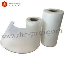 Digital Printing Mylar Polyester Film 100 micron for Plastic Film Dealer
