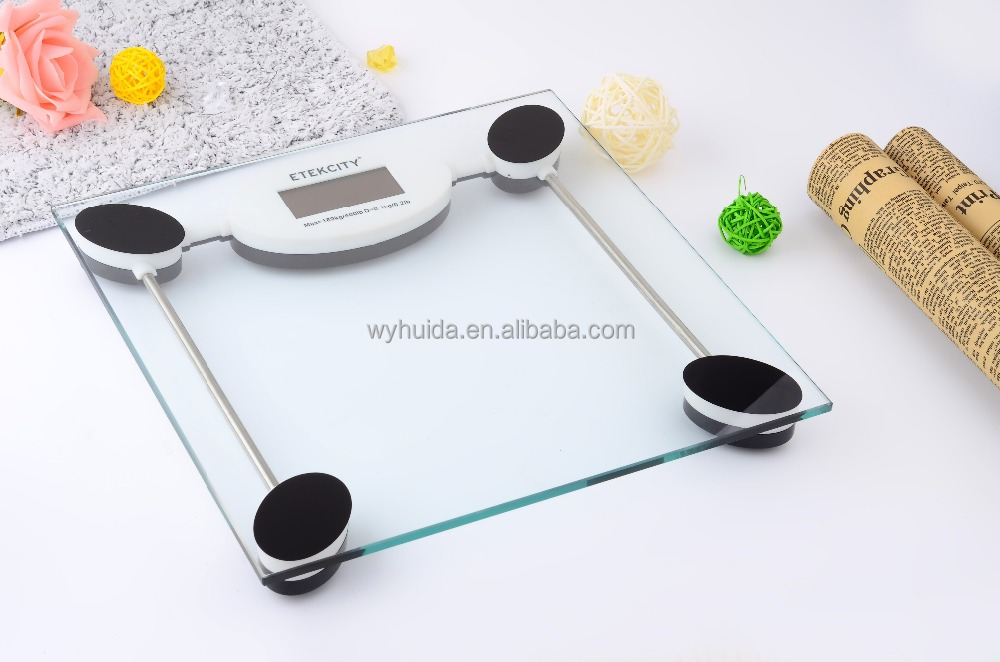 china Latest excellent quality weighting envelope bathroom scale