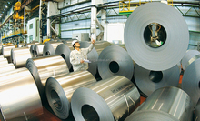 High quality structural cold rolled galvanized carbon Steel coil in plate or sheets direct factory price per ton