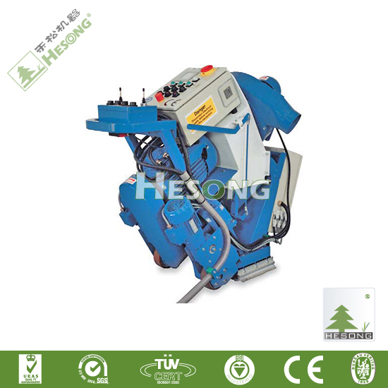 Newest China Foundry Machinery Portable Bridge Surface Shot Blasting Cleaning Equipment