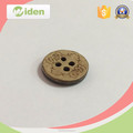 Snap Coconut Embossed Thread Button Bit Waterproof Button forJacket