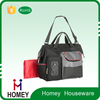 Homey new Stripe adult diaper bag