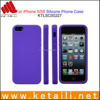 For iphone 5 phone casings mobile phone casing made in China
