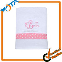 Cotton promotion gift cake towel