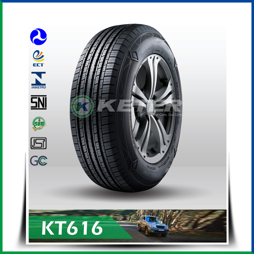 High quality new rejected tyre, Keter Brand Tyres with High Performance