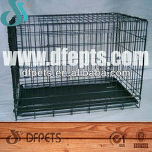 Metal Pet Dog Cage DFW-003