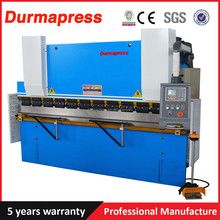 Multi axis CNC back gauge control 40T/2200 metal plate press brake to bend 2mm mild steel sheet plate