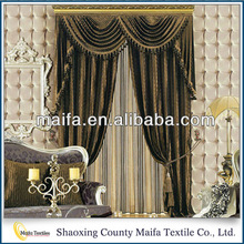 China Supplier Decorative cheap curtains for restaurant