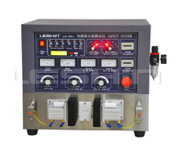 high speed plug wire tester