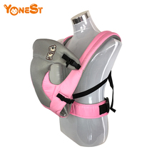 Baby Carrier with Hip Seat | New Design Ergonomic Style | Great Quality & 5 Carrying Positions | Front, Backpack, and Kangaroo