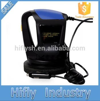 HF-180 DC 12V Electric Car Polisher High Quality Variable Speed Electric Mini polisher (CE ROHS certificate)
