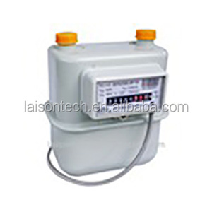 Pulse Output Gas Meter (PG2.5)