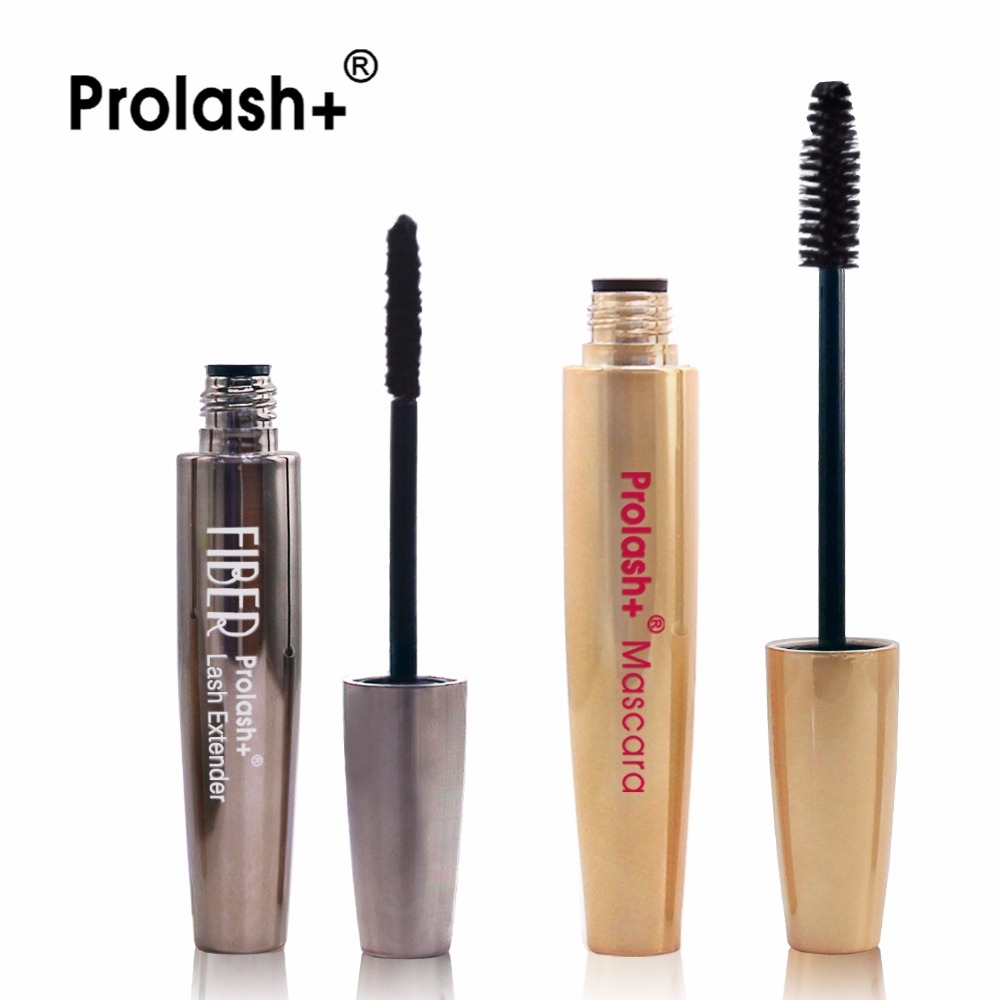 Cosmetic Mascara Eyelash Growth Waterproof Makeup Unique 3D Lashes Mascara set