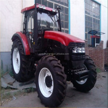 Small Agriculture Machinery Tractor 4wd LT404